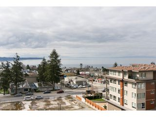 "Photo 17: 906 1455 GEORGE Street: White Rock Condo for sale in ""AVRA"" (South Surrey White Rock)  : MLS®# R2152293"