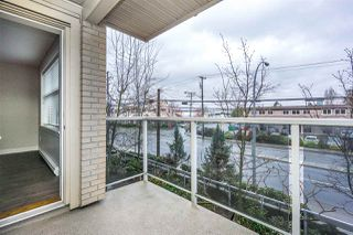 """Photo 18: 202 19936 56 Avenue in Langley: Langley City Condo for sale in """"BEARING POINTE"""" : MLS®# R2153029"""