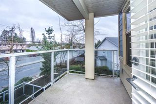 """Photo 17: 202 19936 56 Avenue in Langley: Langley City Condo for sale in """"BEARING POINTE"""" : MLS®# R2153029"""