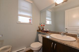 "Photo 9: 1 8600 NO. 3 Road in Richmond: Garden City Townhouse for sale in ""Park Rosario"" : MLS®# R2154259"