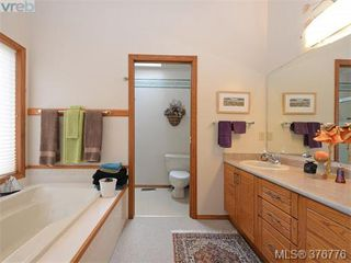 Photo 14: 980 Perez Drive in VICTORIA: SE Broadmead Single Family Detached for sale (Saanich East)  : MLS®# 376776