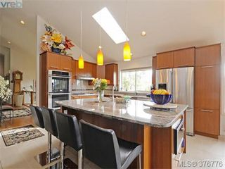 Photo 5: 980 Perez Drive in VICTORIA: SE Broadmead Single Family Detached for sale (Saanich East)  : MLS®# 376776