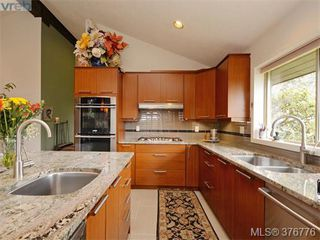 Photo 7: 980 Perez Drive in VICTORIA: SE Broadmead Single Family Detached for sale (Saanich East)  : MLS®# 376776