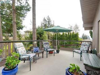 Photo 9: 980 Perez Drive in VICTORIA: SE Broadmead Single Family Detached for sale (Saanich East)  : MLS®# 376776