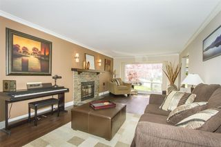 "Photo 2: 2441 KENSINGTON Crescent in Port Coquitlam: Citadel PQ House for sale in ""CITADEL HEIGHTS"" : MLS®# R2161983"