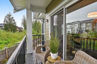 "Photo 17: 75 7686 209 Street in Langley: Willoughby Heights Townhouse for sale in ""KEATON"" : MLS®# R2161905"
