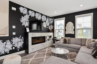 """Photo 4: 75 7686 209 Street in Langley: Willoughby Heights Townhouse for sale in """"KEATON"""" : MLS®# R2161905"""