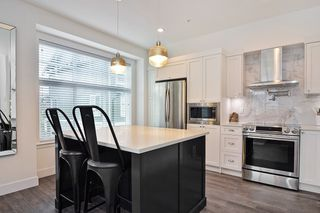 "Photo 9: 75 7686 209 Street in Langley: Willoughby Heights Townhouse for sale in ""KEATON"" : MLS®# R2161905"