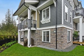 """Photo 19: 75 7686 209 Street in Langley: Willoughby Heights Townhouse for sale in """"KEATON"""" : MLS®# R2161905"""