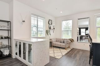 """Photo 8: 75 7686 209 Street in Langley: Willoughby Heights Townhouse for sale in """"KEATON"""" : MLS®# R2161905"""