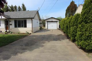 Photo 2: 9703 HARRISON Street in Chilliwack: Chilliwack N Yale-Well House for sale : MLS®# R2164299