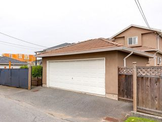 """Photo 20: 3850 FOREST STREET - LISTED BY SUTTON CENTRE REALTY in Burnaby: Burnaby Hospital House for sale in """"BURNABY HOSPITAL"""" (Burnaby South)  : MLS®# R2166680"""