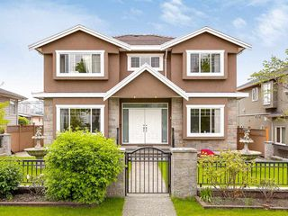 """Photo 1: 3850 FOREST STREET - LISTED BY SUTTON CENTRE REALTY in Burnaby: Burnaby Hospital House for sale in """"BURNABY HOSPITAL"""" (Burnaby South)  : MLS®# R2166680"""