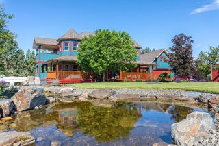 Main Photo: 4170 Seddon Rd in Kelowna: Sounth East Kelowna House for sale : MLS®# 10135953