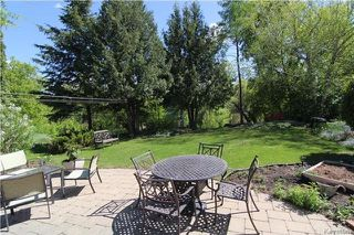 Photo 18: 1244 Wolseley Avenue in Winnipeg: Wolseley Residential for sale (5B)  : MLS®# 1713499