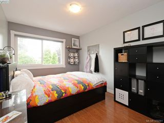 Photo 13: 301 642 Agnes Street in VICTORIA: SW Glanford Townhouse for sale (Saanich West)  : MLS®# 379281