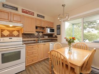 Photo 7: 301 642 Agnes Street in VICTORIA: SW Glanford Townhouse for sale (Saanich West)  : MLS®# 379281