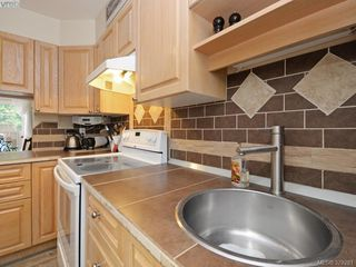 Photo 8: 301 642 Agnes Street in VICTORIA: SW Glanford Townhouse for sale (Saanich West)  : MLS®# 379281