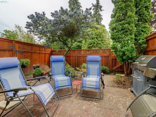 Photo 15: 301 642 Agnes Street in VICTORIA: SW Glanford Townhouse for sale (Saanich West)  : MLS®# 379281