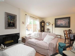 Photo 4: 301 642 Agnes Street in VICTORIA: SW Glanford Townhouse for sale (Saanich West)  : MLS®# 379281
