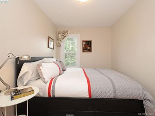 Photo 12: 301 642 Agnes Street in VICTORIA: SW Glanford Townhouse for sale (Saanich West)  : MLS®# 379281