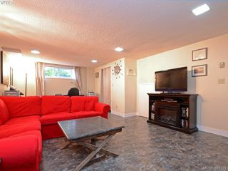 Photo 20: 301 642 Agnes Street in VICTORIA: SW Glanford Townhouse for sale (Saanich West)  : MLS®# 379281