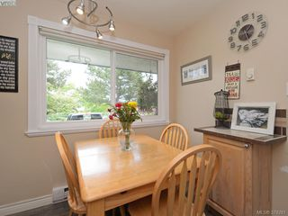 Photo 9: 301 642 Agnes Street in VICTORIA: SW Glanford Townhouse for sale (Saanich West)  : MLS®# 379281