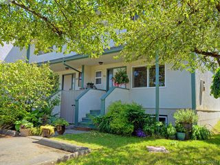 Photo 19: 301 642 Agnes Street in VICTORIA: SW Glanford Townhouse for sale (Saanich West)  : MLS®# 379281
