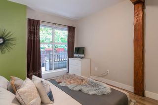 "Photo 12: 102 1655 NELSON Street in Vancouver: West End VW Condo for sale in ""Hempstead Manor"" (Vancouver West)  : MLS®# R2179830"