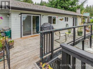 Photo 12: 129 Arbutus Crescent in Ladysmith: House for sale : MLS®# 410070