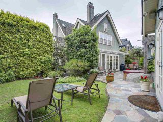 "Photo 2: 4490 PINE Crescent in Vancouver: Shaughnessy House for sale in ""Shaughnessy"" (Vancouver West)  : MLS®# R2183712"