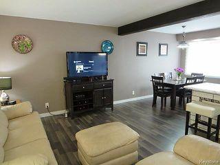 Photo 6: 478 Mark Pearce Avenue in Winnipeg: Residential for sale (3F)  : MLS®# 1716249