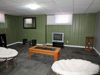 Photo 16: 478 Mark Pearce Avenue in Winnipeg: Residential for sale (3F)  : MLS®# 1716249