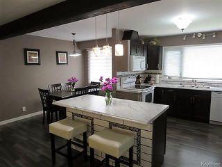 Photo 7: 478 Mark Pearce Avenue in Winnipeg: Residential for sale (3F)  : MLS®# 1716249