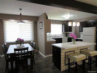 Photo 9: 478 Mark Pearce Avenue in Winnipeg: Residential for sale (3F)  : MLS®# 1716249