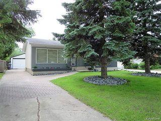 Photo 2: 478 Mark Pearce Avenue in Winnipeg: Residential for sale (3F)  : MLS®# 1716249