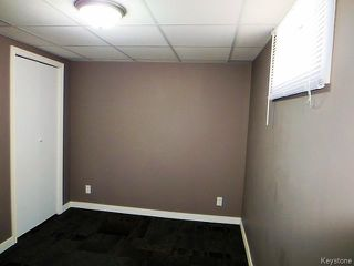 Photo 18: 478 Mark Pearce Avenue in Winnipeg: Residential for sale (3F)  : MLS®# 1716249