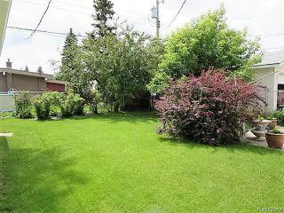 Photo 4: 478 Mark Pearce Avenue in Winnipeg: Residential for sale (3F)  : MLS®# 1716249