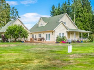 Photo 18: 1285 LEFFLER ROAD in ERRINGTON: PQ Errington/Coombs/Hilliers House for sale (Parksville/Qualicum)  : MLS®# 768607