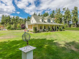 Photo 14: 1285 LEFFLER ROAD in ERRINGTON: PQ Errington/Coombs/Hilliers House for sale (Parksville/Qualicum)  : MLS®# 768607