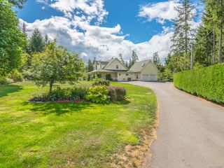 Photo 2: 1285 LEFFLER ROAD in ERRINGTON: PQ Errington/Coombs/Hilliers House for sale (Parksville/Qualicum)  : MLS®# 768607