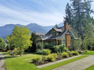 "Photo 1: 43520 DEER RUN Road in Chilliwack: Columbia Valley House for sale in ""The Cottages at Cultus Lake"" (Cultus Lake)  : MLS®# R2201255"