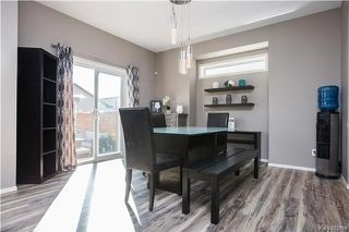 Photo 7: 110 Harlow Bay in Winnipeg: Canterbury Park Residential for sale (3M)  : MLS®# 1724137