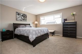 Photo 11: 110 Harlow Bay in Winnipeg: Canterbury Park Residential for sale (3M)  : MLS®# 1724137