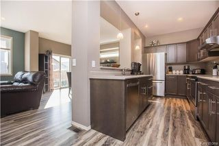 Photo 10: 110 Harlow Bay in Winnipeg: Canterbury Park Residential for sale (3M)  : MLS®# 1724137