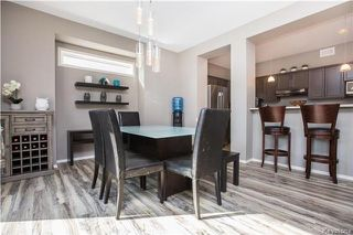 Photo 6: 110 Harlow Bay in Winnipeg: Canterbury Park Residential for sale (3M)  : MLS®# 1724137