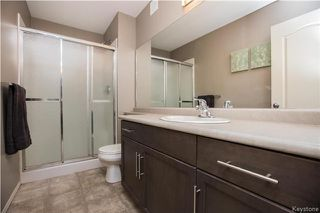Photo 14: 110 Harlow Bay in Winnipeg: Canterbury Park Residential for sale (3M)  : MLS®# 1724137