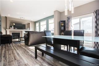 Photo 5: 110 Harlow Bay in Winnipeg: Canterbury Park Residential for sale (3M)  : MLS®# 1724137