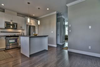 "Photo 17: 10 6929 142 Street in Surrey: East Newton Townhouse for sale in ""East Newton"" : MLS®# R2206019"