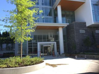 "Photo 19: 1902 520 COMO LAKE Avenue in Coquitlam: Coquitlam West Condo for sale in ""THE CROWN"" : MLS®# R2213859"